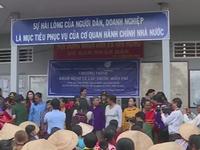 Khám, cấp thuốc miễn phí cho phụ nữ nghèo tại Cà Mau