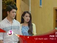 Tuổi thanh xuân 2: Bố mẹ sững người khi Linh (Nhã Phương) đưa Junsu (Kang Tae Oh) về ra mắt