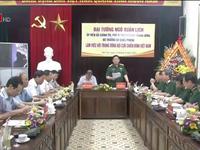 Tiếp tục phát huy vai trò của Hội Cựu chiến binh Việt Nam