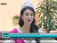 Đỗ Mỹ Linh cảm thấy hối tiếc nếu không được làm Hoa hậu