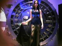 'Đột nhập' hậu trường cực chất của show thời trang Chanel