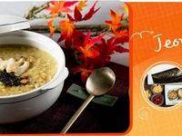 Cháo - Món ăn sáng truyền thống của người Hàn Quốc