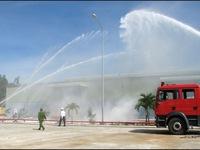 5 năm thực hiện chỉ thị về phòng cháy chữa cháy