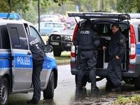 Đức bắt giữ 3 đối tượng tình nghi khủng bố