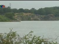 Điều tra vụ nam sinh tử vong tại Hồ Đá Đại học Quốc gia TP.HCM