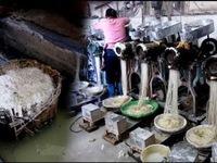 Trung Quốc: Cứ gần 1 giờ có 1 người chết vì thực phẩm bẩn