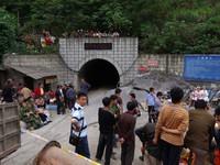 Nổ mỏ than ở Trung Quốc, hàng chục công nhân bị mắc kẹt