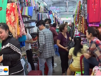 TP.HCM: Tiểu thương chợ Bình Tây với nỗi lo chợ tạm
