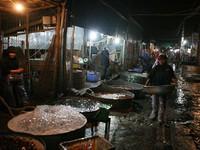 Bạc Liêu: Nhiều chợ tiền tỷ bị bỏ hoang