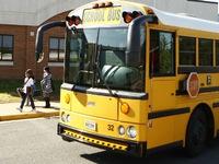 CIA quên… thiết bị nổ trên xe buýt chở học sinh