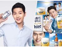 """Nhờ """"Hậu duệ mặt trời"""" siêu hot, Song Joong Ki thế chân Hyun Bin"""