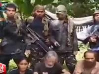 Quân đội Philippines nỗ lực giải cứu các con tin bị bắt cóc