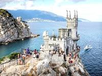 Crimea - Điểm du lịch thay thế hấp dẫn của người Nga