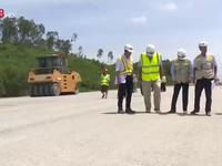 Tăng cường giám sát kỹ thuật cao tốc Đà Nẵng - Quảng Ngãi