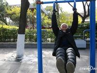 Cụ ông 101 tuổi được mệnh danh là người sống lành mạnh nhất