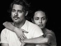 Rộ tin Angelina Jolie và Brad Pitt ly thân