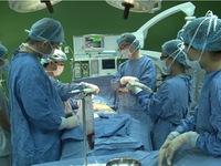 Bệnh viện Đà Nẵng thực hiện ca cấy ghép tế bào gốc đầu tiên
