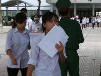Thêm một số trường miễn lệ phí đăng kí xét tuyển cho thí sinh miền Trung
