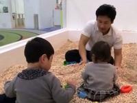 Đàn ông ở nhà chăm con đang là xu hướng ở Hàn Quốc