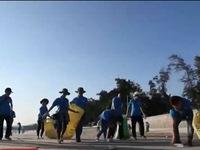 Nhiều hoạt động trong tuần lễ Biển và hải đảo 'Vì một đại dương xanh'