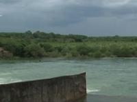 Xả nước hồ Dầu Tiếng để giảm hạn, mặn