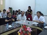 BV Việt Đức công khai xin lỗi gia đình bệnh nhân, đình chỉ ê-kíp mổ nhầm chân