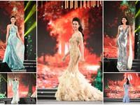 Đây chính là những cô gái tài sắc nhất Hoa hậu Việt Nam 2016!