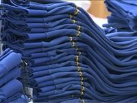 Hàng dệt may xuất khẩu sang Pháp tăng mạnh