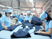 Textile and garment sector earns huge profits in first half