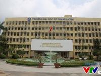 Đại học Sư phạm Hà Nội công bố điểm chuẩn xét tuyển thẳng năm 2020