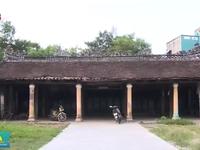 Nhiều di tích lịch sử tại Huế xuống cấp trầm trọng
