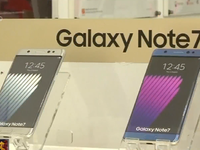 Galaxy Note 7 bị khai tử - Cơ hội cho các đối thủ của Samsung