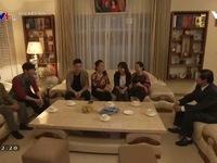 Phim Việt 'Điều bí mật' - Những góc khuất, sự đấu tranh tâm lý và hạnh phúc gia đình
