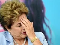 Tòa án tối cao Brazil cho phép điều tra bà Dilma Rousseff