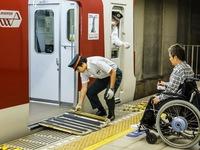 Nhật Bản thực hiện nhiều giải pháp hỗ trợ người khuyết tật