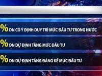 Doanh nghiệp châu Âu tăng cường mở rộng đầu tư tại Việt Nam