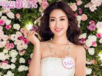 Tân Hoa hậu Việt Nam 2016 và những lùm xùm hậu đăng quang
