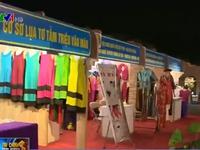 Doanh nghiệp làng nghề trao đổi kinh nghiệm nhân ngày Doanh nhân Việt Nam