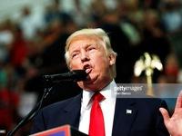 Ông Donald Trump bác bỏ cáo buộc hành vi khiếm nhã với phụ nữ
