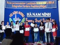 Cộng đồng người Việt tại CHLB Đức gặp mặt thân mật