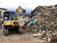 Động đất tại Italy: Số người thiệt mạng tăng lên 247