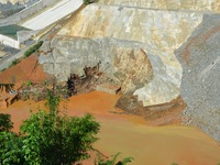 Công điện khắc phục sự cố thủy điện Sông Bung 2