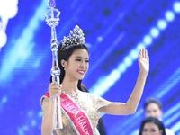 """Đỗ Mỹ Linh đăng quang Hoa hậu Việt Nam 2016: Một bất ngờ không hề """"nhẹ""""!"""