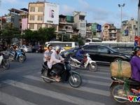 Quận Hoàng Mai lý giải sự chậm trễ của dự án đường vành đai 2.5