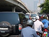 Chất lượng không khí ở các đô thị của Việt Nam như thế nào?
