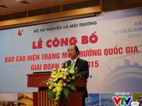 Môi trường Việt Nam giữa 'muôn trùng' sức ép