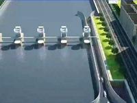 Khởi công dự án chống ngập lớn nhất TP.HCM