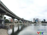 Đường sắt Cát Linh - Hà Đông có thể chậm tiến độ do thiếu vốn