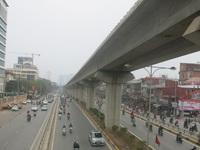 Đầu tư 3.500 tỷ đồng xây đường trên cao vào sân bay Tân Sơn Nhất