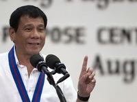 Tổng thống Philippines mời LHQ và EU điều tra cuộc chiến chống ma túy